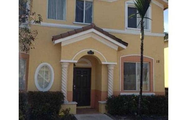 2808 SE 16 AV # 123 Homestead, FL 33035