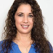 Hiselda Gonzalez
