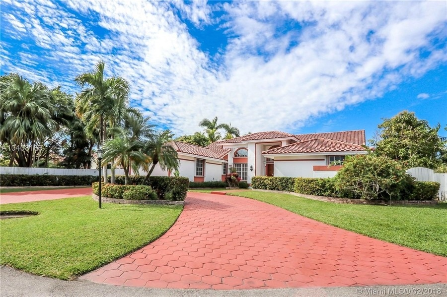 Beautiful Florida Style Home Available
